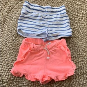 Other - Cat & Jack Girls Shorts